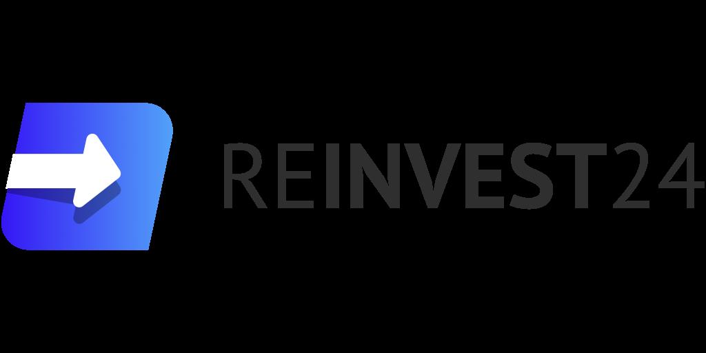Reinvest24 • Flow