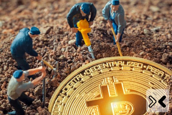 Envestio EN018055 Crypto-mining Farm 350 GTX1080ti 7 Months @ 22 + 1,5%