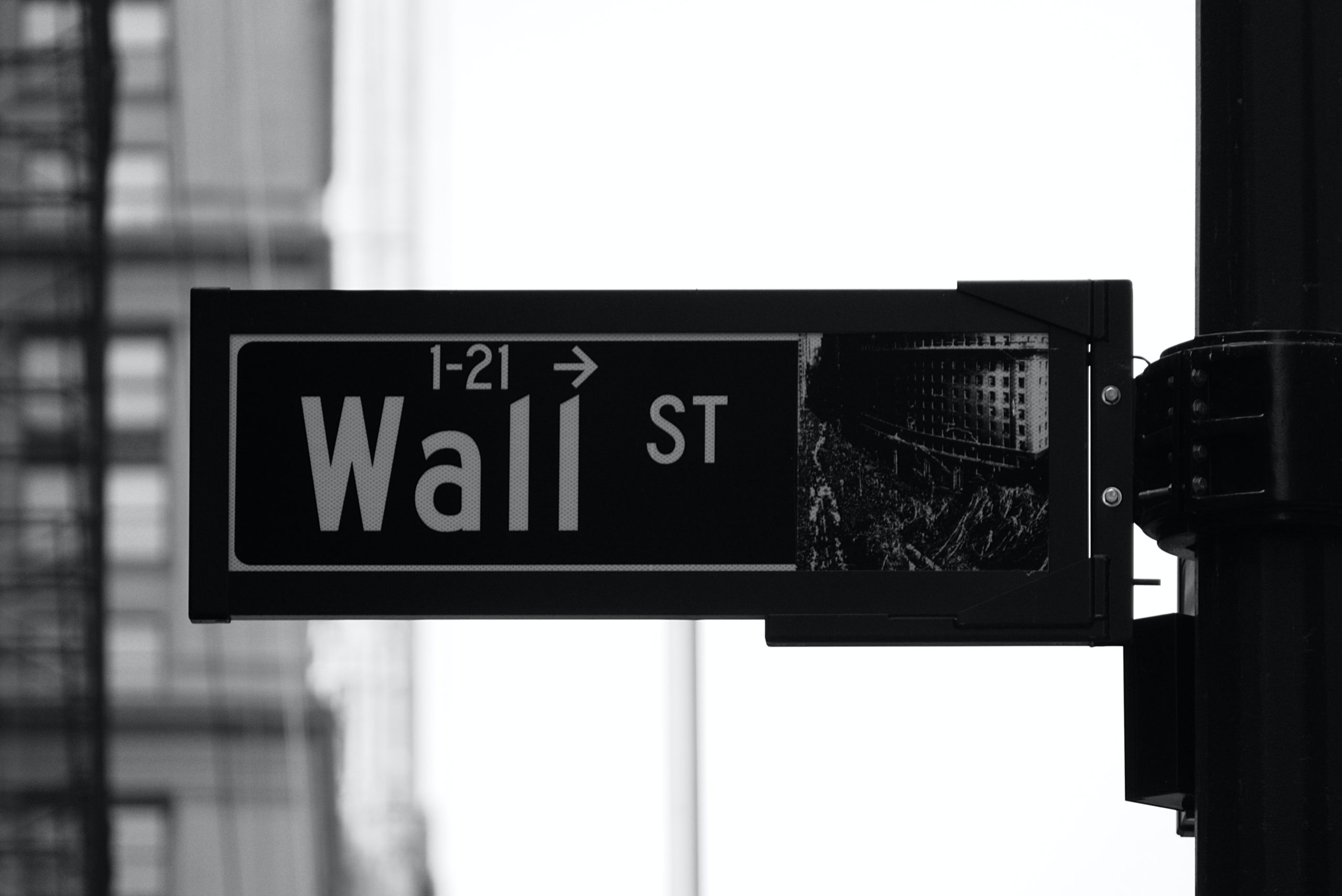 Wall Street Direction Post