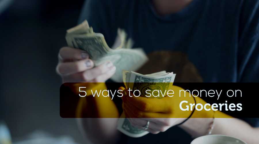 5 Ways to Save Money on Groceries at the Supermarket
