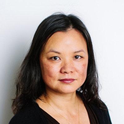 Sophie Liu Xuemei